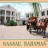 Bahamas Cruise - Freeport & Nassau : Nature's Sunshine Award Trip 9-30 to 10-4, 1991