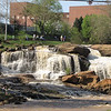 Greenville, SC : 2008-2010 - Furman University, Falls Park, Children's Garden,  and Downtown Greenville