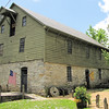 Millwood, VA - Burnwell Morgan Mill : Est. 1782 - Passing Through on June 6, 2009