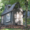 Charlottesville, VA - Michie Tavern &amp; Meadow Run Mill General Store : 