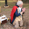 Charlottesville, VA - Downtown Jeffersonian Festival : Historical Reenactment and Downtown Pedestrian Mall   11-17-07