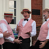 Charlottesville, VA - Historical Society's Spirit Walk : October 25, 2009 - View historical comments on each photo by choosing &quot;Show Details&quot; after you click on the photo.