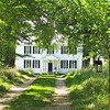 Richmond, VA - Tuckahoe Plantation : Thomas Jefferson's Boyhood Home - May 26, 2012