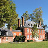 Charles City, VA - Westover Plantation : Randal's 56th Birthday Getaway  10-23-10