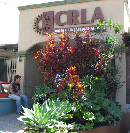 Costa Rica Language Academy, San Jose